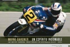 Wayne Gardner MBK34