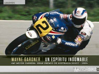 Wayne Gardner-MBK34