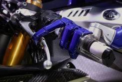 Yamaha MOTOBOT Tokyo Motor Show 2017 03