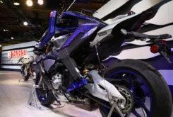 Yamaha MOTOBOT Tokyo Motor Show 2017 04
