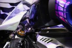 Yamaha MOTOBOT Tokyo Motor Show 2017 06