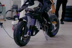 Yamaha MOTOROiD capturas 02