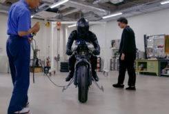 Yamaha MOTOROiD capturas 03