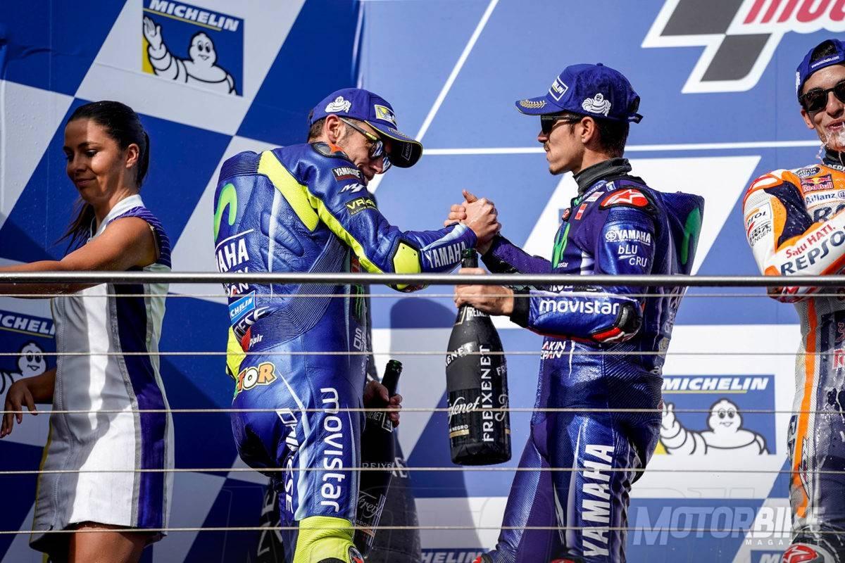 Yamaha MotoGP Carrera GP Australia 2017 - 8