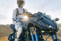 Yamaha Niken 2018 35