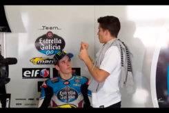 Alex Marquez Marc Marquez Test Jerez MotoGP 2018