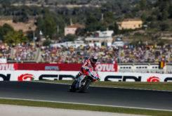 Andrea Dovizioso GP Valencia MotoGP 2017 01