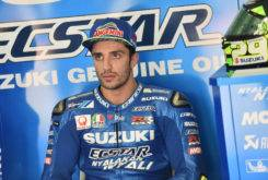 Andrea Iannone FP1 MotoGP Valencia 2017