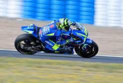 Andrea Iannone Jerez