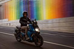 BMW C 400 X 2018 2