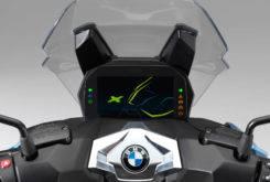 BMW C 400 X 2018 29