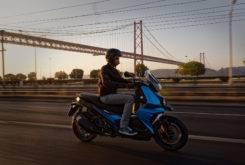 BMW C 400 X 2018 3