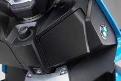 BMW C 400 X 2018 35