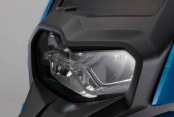 BMW C 400 X 2018 36