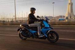 BMW C 400 X 2018 4
