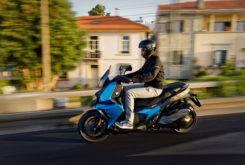 BMW C 400 X 2018 6