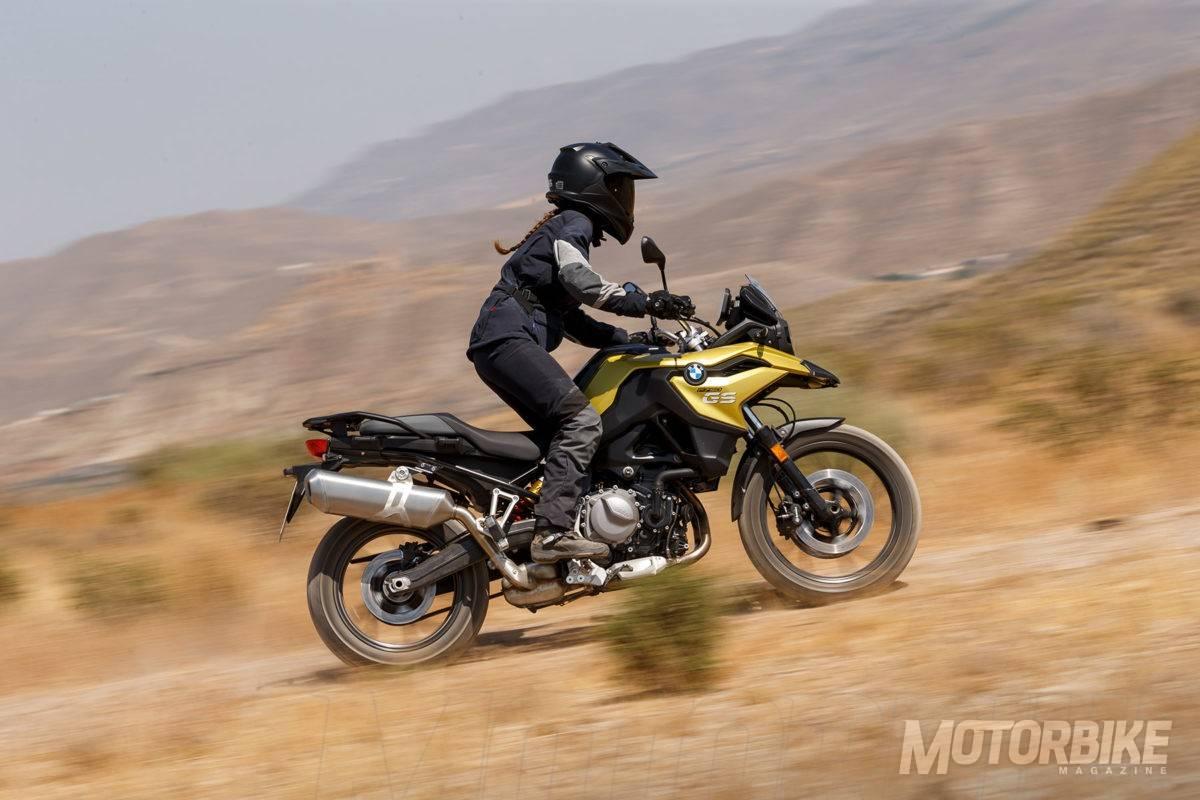 Bmw 2018 en el sal n de la moto eicma 2017 motorbike for Salon de la moto 2018