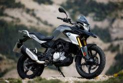 BMW G 310 GS 2017 estaticas 10