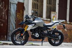 BMW G 310 GS 2017 estaticas 14
