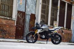 BMW G 310 GS 2017 estaticas 15