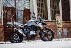 BMW G 310 GS 2017 estaticas 16