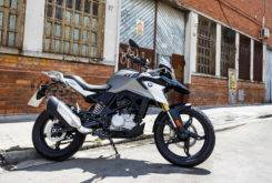 BMW G 310 GS 2017 estaticas 17