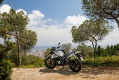 BMW G 310 GS 2017 estaticas 23