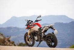 BMW G 310 GS 2017 estaticas 24