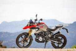 BMW G 310 GS 2017 estaticas 25