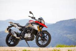 BMW G 310 GS 2017 estaticas 26