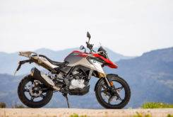 BMW G 310 GS 2017 estaticas 27