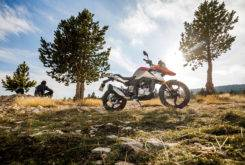 BMW G 310 GS 2017 estaticas 5