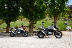 BMW G 310 GS 2017 estaticas 6