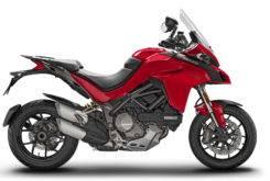 Ducati Multistrada 1260 2018
