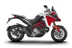 Ducati Multistrada 1260 Pikes Peak 2018 14