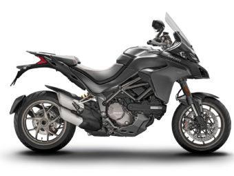 Ducati Multistrada 1260 S 2020 02