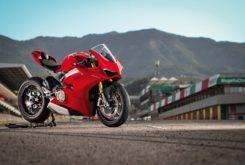 Ducati Panigal V4 2018 1