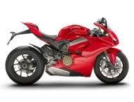 Ducati Panigale V4 2018 perfil 01