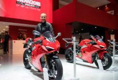 Ducati Panigale V4 EICMA 01