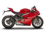 Ducati Panigale V4 S 2018 perfil 01
