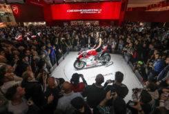Ducati Panigale V4 Speciale EICMA