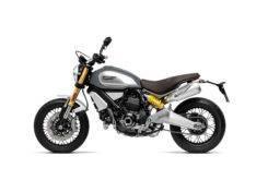 Ducati Scrambler 1100 Special 2018 27