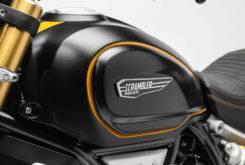 Ducati Scrambler 1100 Sport 2018 12