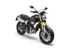 Ducati Scrambler 1100 Sport 2018 19