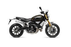 Ducati Scrambler 1100 Sport 2018 20