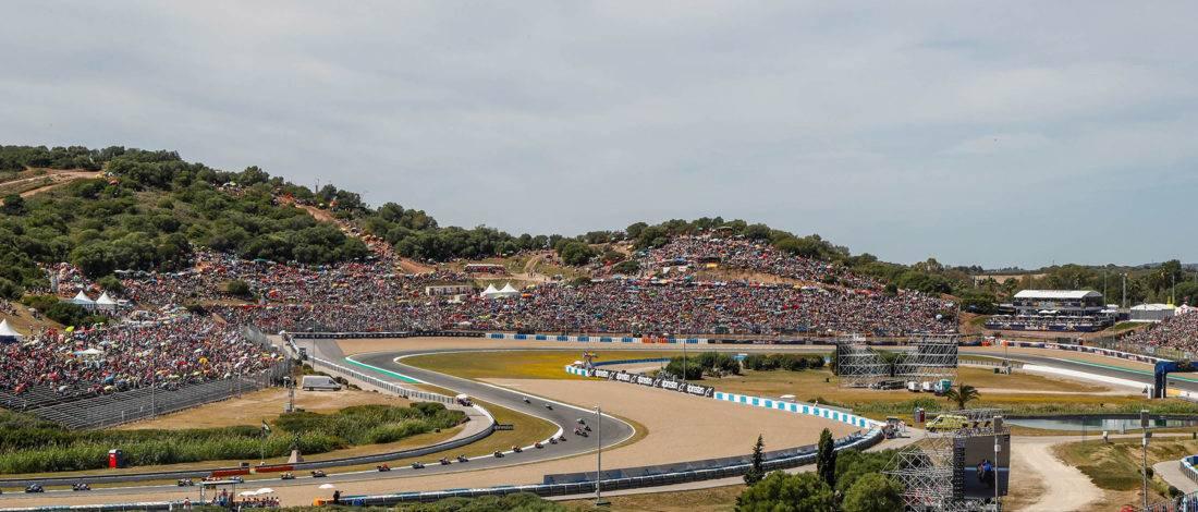 Circuito Jerez : Entradas jerez motogp ya a la venta