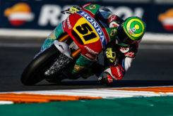 Eric Granado Moto2 FIM CEV Valencia 2017
