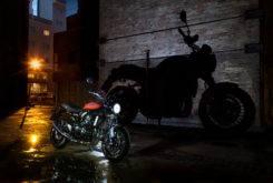 Fotos Kawasaki Z900RS 2018 25
