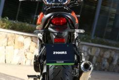 Fotos Kawasaki Z900RS 2018 47