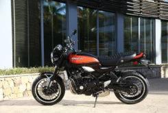 Fotos Kawasaki Z900RS 2018 48